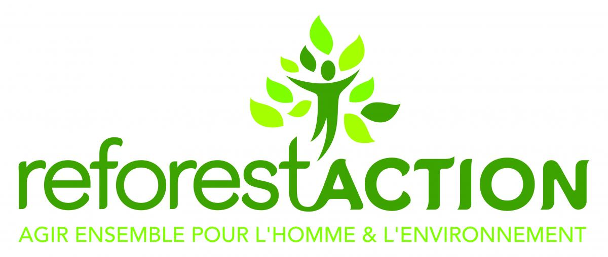 Logo Reforest'Action